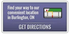 Find your way to our convenient location in Burlington, ON | Burlington, ON